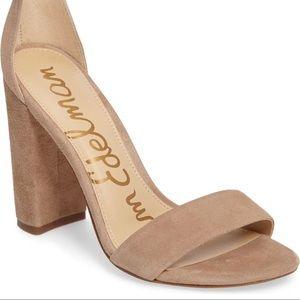 Sam Edelman Yaro Ankle Strap Sandal 8.5